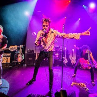 Sena Performers European Guitar Award 2019 - photo by Kim Balster
